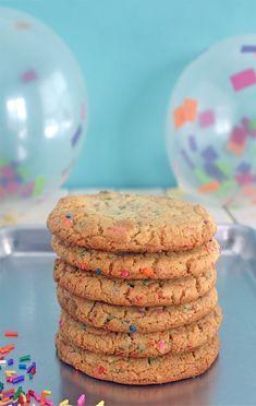 Momofuku Confetti Cookies - Deliciously Declassified