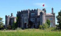 Birr Castle - Ofally