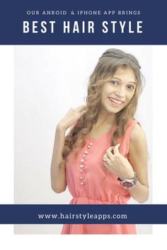 www.hairstylesapps.com  #hairstylesapps Trendy Hairstyles, Hair Styles, Hair Plait Styles, Latest Hairstyles, Hair Makeup, Hairdos, Haircut Styles, Hair Cuts, Hairstyles