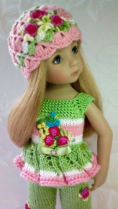 bf2db473bc Наряд для кукла 13