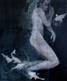 Rêverie | Ghostprint Gallery
