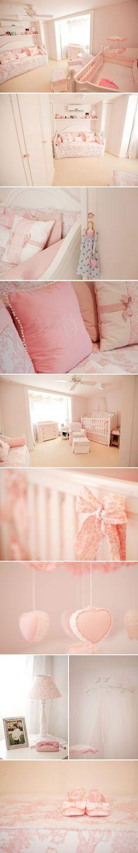 Todos os detalhes da decoração e ainda ensaio newborn da pequena