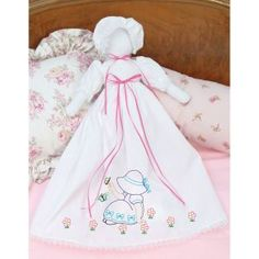 Pillowcase Doll Options Sewing Projects Diy Rag Dolls