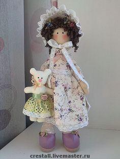 Коллекционные куклы ручной работы. Ярмарка Мастеров - ручная работа Кукла Анабель (Красивая). Handmade.