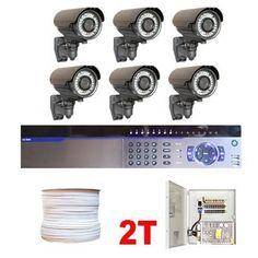 Cmos Outdoor 36 Led Ir Night Vision Camera Security Camera Waterproof Video Cam System Special Summer Sale Obedient 700tvl Cctv Camera Sony Effio-e Ccd Surveillance Cameras