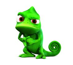 How could anyone, honestly, be scared of Pascal ?
