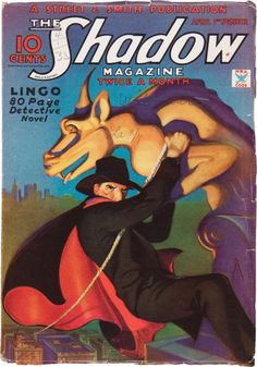Shadow V13#3 April 1935
