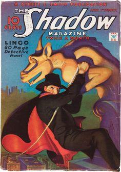 Shadow V13#3 April 1935