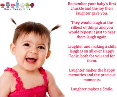 Laughter is free