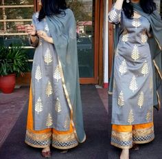 indian fashion Suits -- CLICK VISIT link above for more options Pakistani Dresses, Indian Dresses, Indian Outfits, Indian Attire, Indian Ethnic Wear, Red Lehenga, Lehenga Choli, Anarkali, Sharara