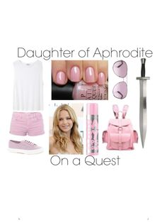 Doa on a quest Aphrodite Cabin, Doa, Percy Jackson, Outfits, Clothes, Shoes, Suits, Clothing, Zapatos
