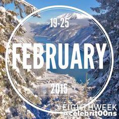 """""""#EighthWeek #February #Febrero #2015  A partir de vuestros """"Me gusta"""" os dejo, en 15"""", lo que más habéis destacado de la galería, publicado esta última…"""""""