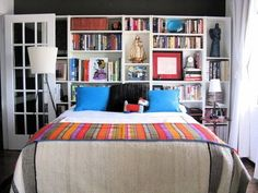 Small Bedroom Ideas: 5 Tips For Tiny Sleep Spaces