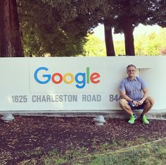 Small #stopover at #Google's #office 🤓😉🏢#sightseeing #it #nerd #stuff #sculptures #bicycle #complex #skynet #prerelease #terminator #android (#ios is still better 😅📱) #leader #future #paloalto #stanford #SanFrancisco #usa #montereylocals #pacificgrovelocals- posted by Adam G https://www.instagram.com/adasg85. See more of Pacific Grove, CA at http://pacificgrovelocals.com