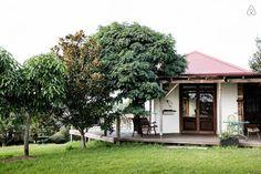 Airbnb - Remony Farm Cottage - Kurrajong Hills