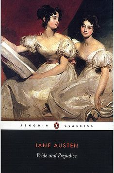 Pride and Prejudice by Jane Austen. When Elizabeth Bennet first meets eligible bachelor Fitzwilliam Darcy, she thinks him a. Jay Gatsby, Classic Literature, Classic Books, English Literature, Pride And Prejudice Book, Books To Read Before You Die, Elizabeth Bennet, Jane Austen Books, Ya Novels