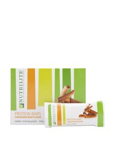 High-quality, low-carb protein helps you feel fuller longer. Protein Bars can help you lose weight with 21 satisfying grams of protein. Enjoy sweet cinnamon bun taste sweetened with rebiana, a zero-calorie, Stevia™-based, all-natural sweetener. Bars contain one gram of sugar and one gram of net carbs, all with no high-fructose corn syrup, hydrogenated oils, artificial colors, flavors, or preservatives.  Price: $27.60 - https://www.wellnessgap.com