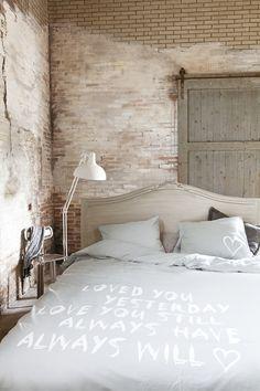 bedroom <3 - Lovely VT wonen styling