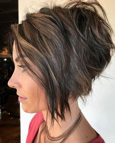 "397 Likes, 32 Comments - Sheridan Holyoak (@shmoakin_hair) on Instagram: ""She is one of the most gorgeous girls I know ! And she rocks this new cut !! . . . #behindthechair…"""
