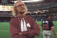 W.P. Kinsella, Author Who Inspired 'Field of Dreams,' Dies at 81