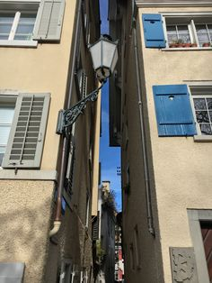 Altstadt, Zürich