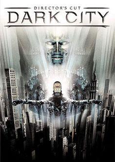 Dark City streaming