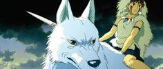 Principessa Mononoke - Hayao Miyazaki - La Recensione di Vertigo24