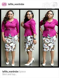 Rock your fashion world with our new arrivals of Turkey wearsmaking you look unique and fabulous is our priority. Available in size 44 & 46 DM or WhatsApp 08034361942 for enquiries and to place your order. African Wear Dresses, Latest African Fashion Dresses, African Attire, Ladies Day Outfits, Office Dresses For Women, Lace Dress Styles, African Traditional Dresses, Classy Dress, Fashion Outfits
