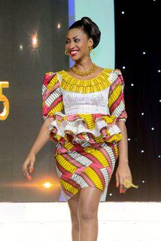 UNIWAX Wax fashion #mode africaine #ankara #african fashion #Collection Surprise
