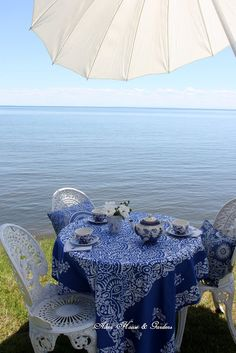Hello everyone, We are enjoying beautiful sunny summerweather here on the Island so it is a treatto take some time to relax at our littlecottage that we have named Ocean Song.