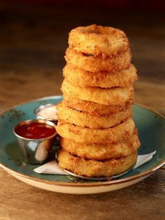 ONION RINGS #ThisIsHardRock