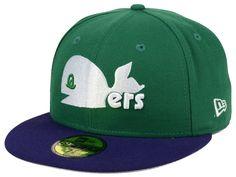 Hartford Whalers New Era NHL Basic 59FIFTY Cap ($35)