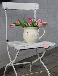 Tulipaner - tulips - mygarden - minhave - haveglæde - Susie Watson