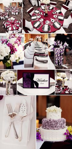 Wedding Reception at Inn at Laurel Point courtesy Eternal Reflections Photography