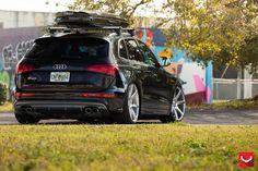 Audi Source by Audi Q5 Tdi, Audi Sq5, Audi Quattro, Lamborghini, Prestige Car, Black Audi, Street Racing Cars, Good Looking Cars, Counting Cars