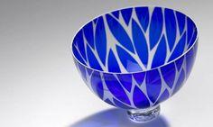 Gillies Jones Glass - Go Yorkshire