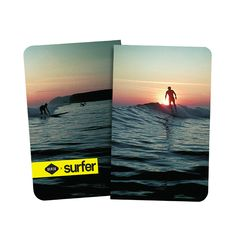 DENIK / Surfer - A collaboration with Surfer Magazine.