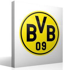 Wall Stickers FC Schalke 04 Badge | WANDTATTOO FOOTBALL | Pinterest ...