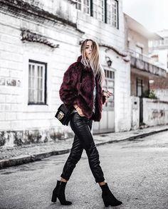 Tendencia de abrios de pelo, lo mas cool y trendy otoño invierno 2017