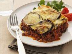 Classic Greek Dishes and Recipes