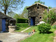 Ravissante maison de campagne en pierre de schiste - 105840€