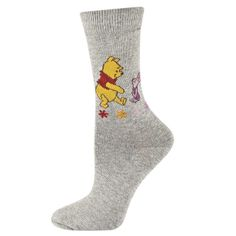 WINNIE THE POOH Women's socks | WOMEN \ Socks | SOXO socks, slippers, ballerina, tights online shop