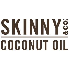 Skinny Coconut Oil is 100% virgin coconut oil and 100% raw. With an incredibly smooth texture, light fragrance, and snow white color, it's extra virgin.