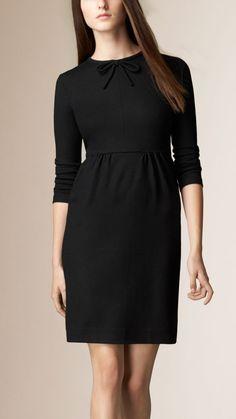 Serious/cute dress