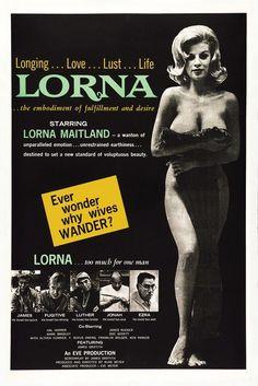 Lorna 1964; Russ Meyer