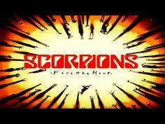 Scorpions - Face The Heat Full Album - YouTube