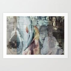 Smoragdova | Society6 Art Prints, Painting, Art Impressions, Painting Art, Paintings, Painted Canvas, Drawings