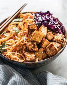 Lazy Vegetarian Dinner Recipes - PureWow