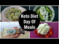 7 Day Keto ALDI Meal Plan - Low Carb Ketogenic Diet Meals
