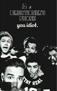 One Direction Lockscreen/Wallpaper/Fondo de Pantalla